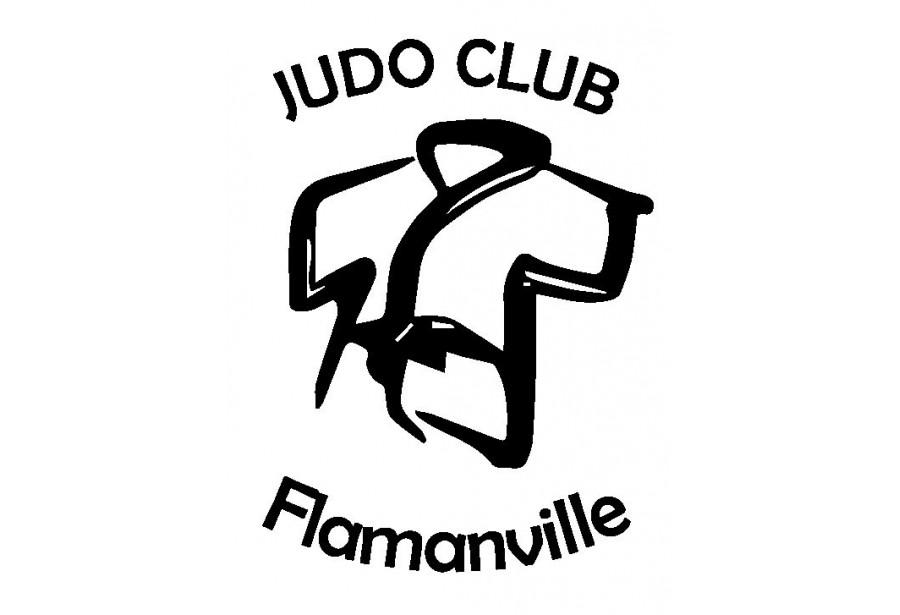 Logo du JC FLAMANVILLE